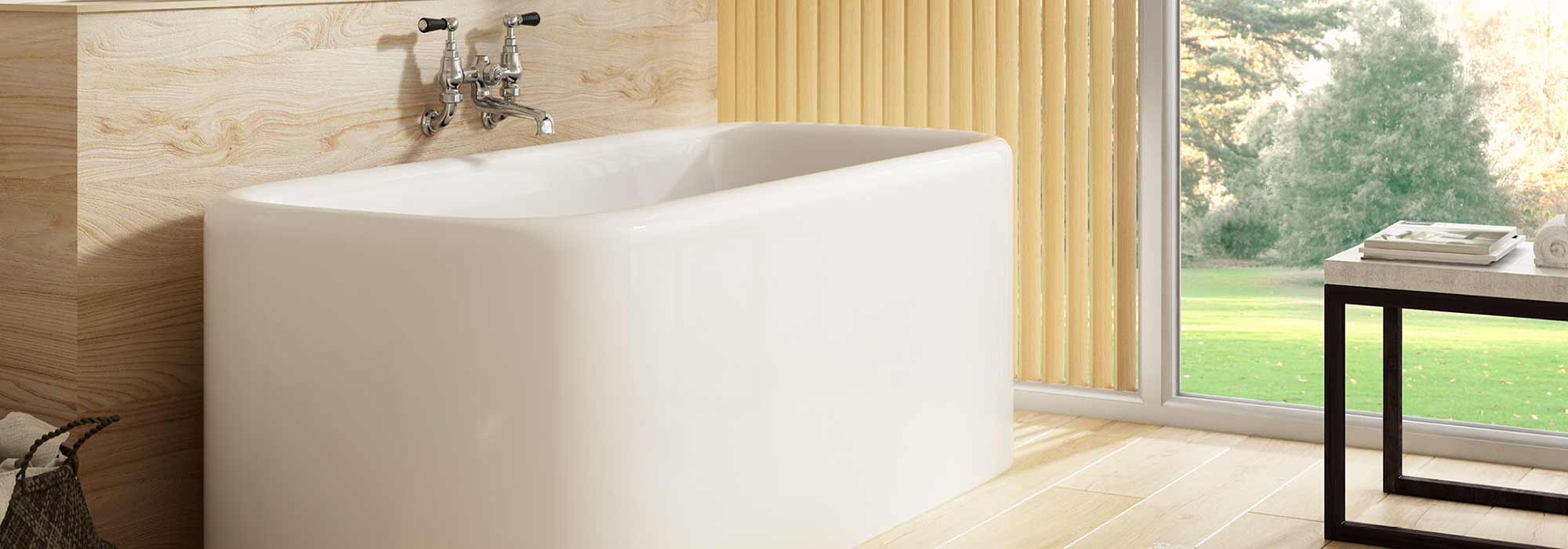 8 Steps to the Perfect Bathroom